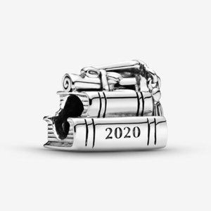 📿Pandora  2020 Graduation Books Charm